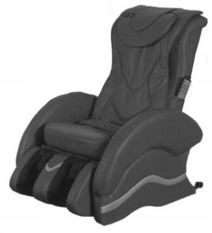 A-619B: 5-in-1 Air Pressure Massage Chair