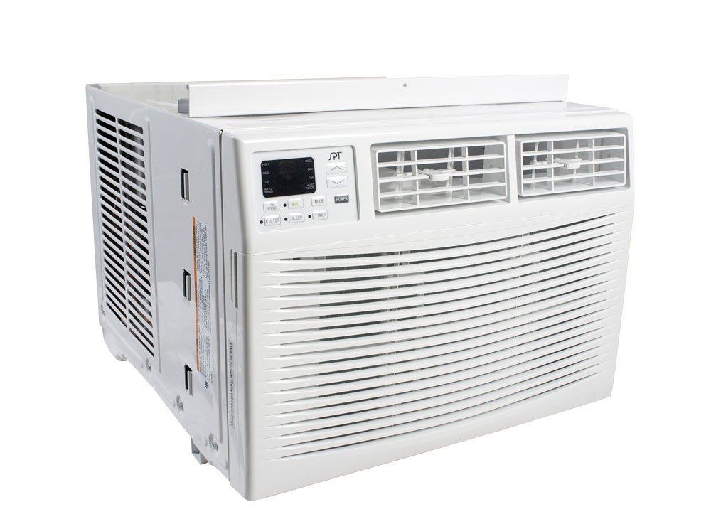 wa 1223s 12k btu window air conditioner energy star. Black Bedroom Furniture Sets. Home Design Ideas