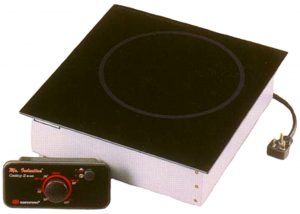 Mr. Induction® Induction Cooktops